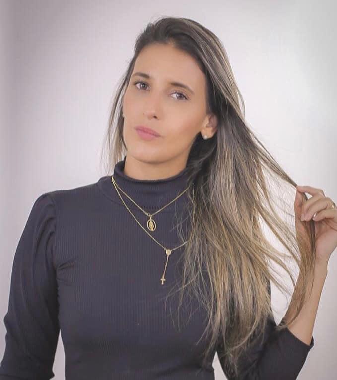 Liana Paiva traz o agro para as telas da Rede Meio Norte