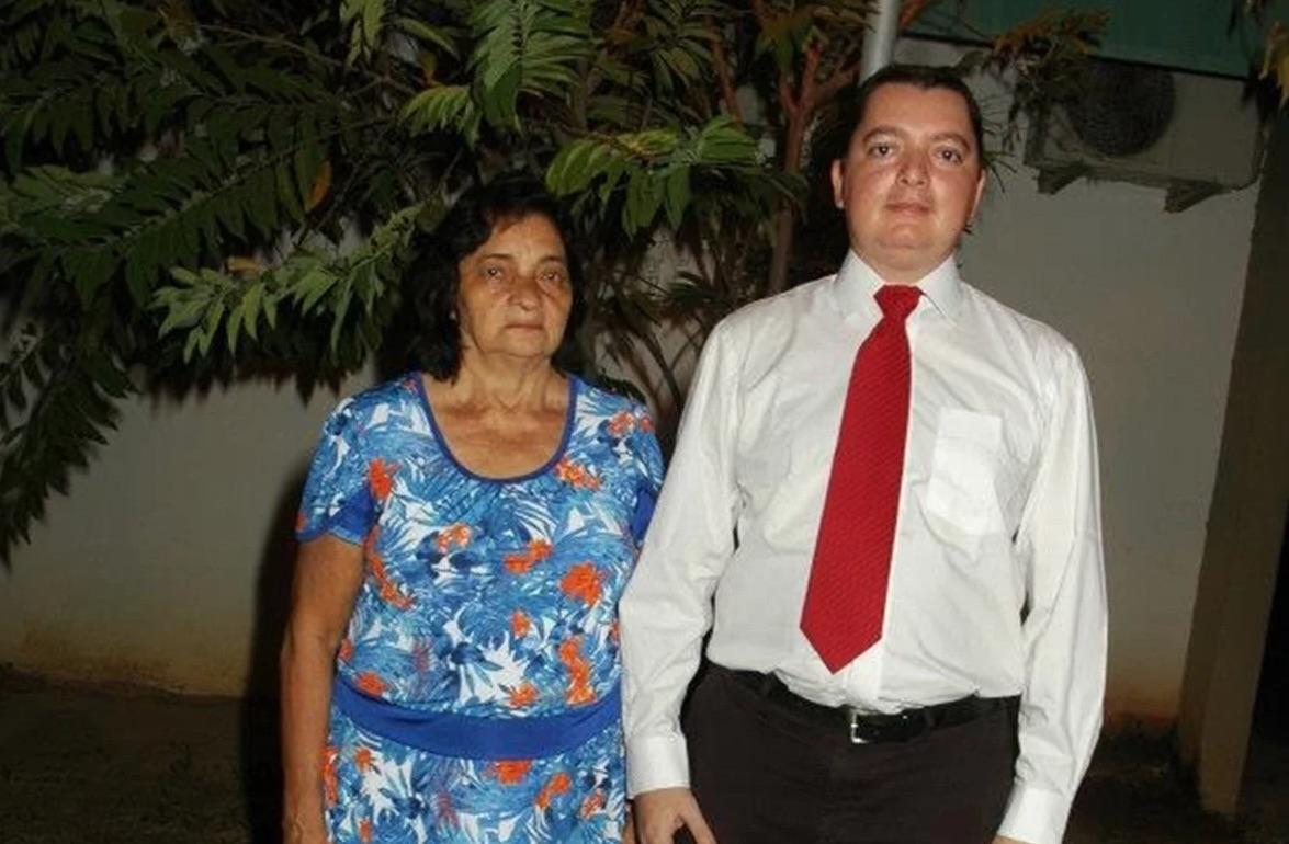 Mãe e irmão de Izadora Mourão serão julgados no dia 23 de junho - Foto: Reprodução