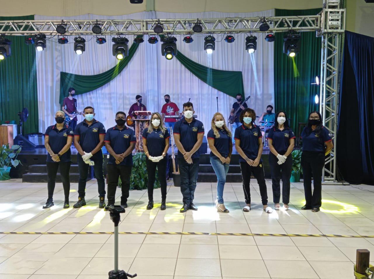 Dia do evangélico é comemorado com live da Aliança de Pastores - Imagem 2
