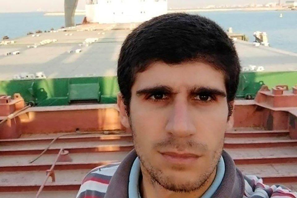 Mohammed AishaI - Foto: Reprodução