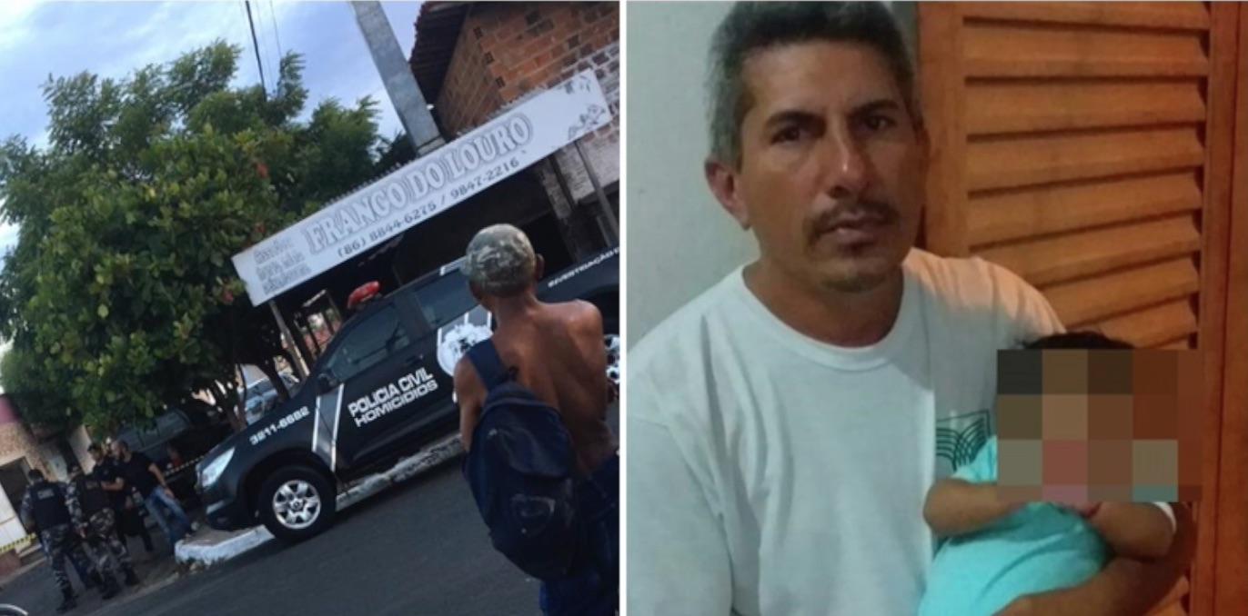Empresário foi morto após reagir a tentativa de assalto - Foto: Reprodução