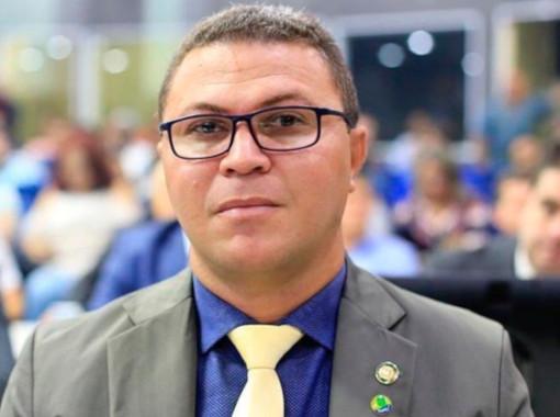 Vereador tucano deve migrar para a base de Wellington Dias - Imagem 1