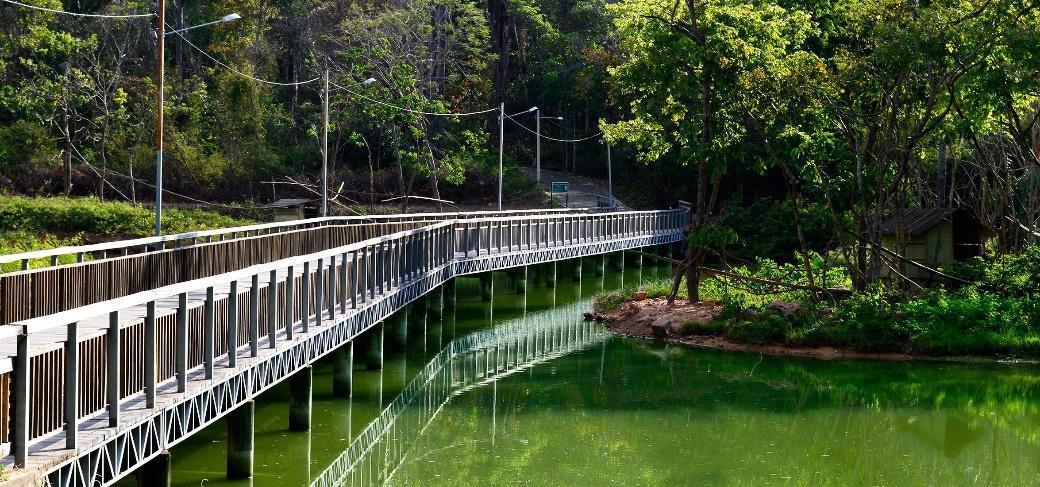 Parque Estadual do Zoobotânico