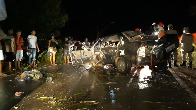 Grave acidente deixa mortos e feridos no Maranhão
