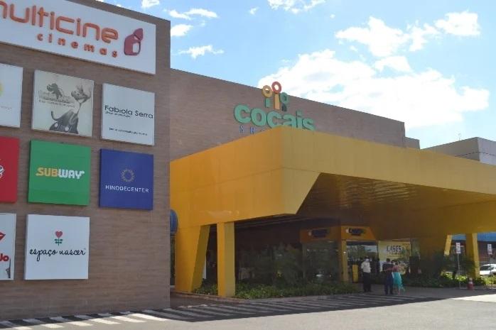 Shopping poderá funcionar de segunda a sábado, de 10h às 22h | FOTO: Reprodução