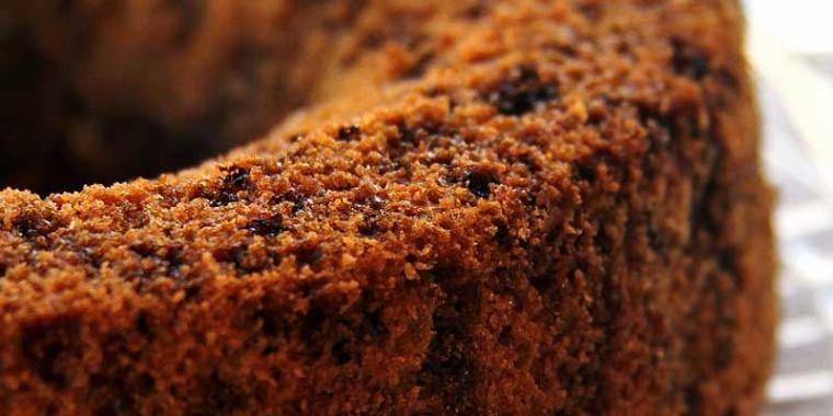 O clássico bolo formigueiro que fez parte da infância de muitos