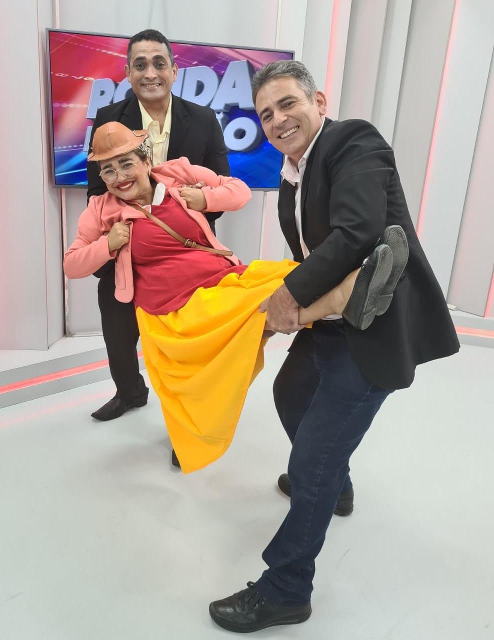 Pádua Araújo em dose dupla no Ronda. Veja! - Imagem 3