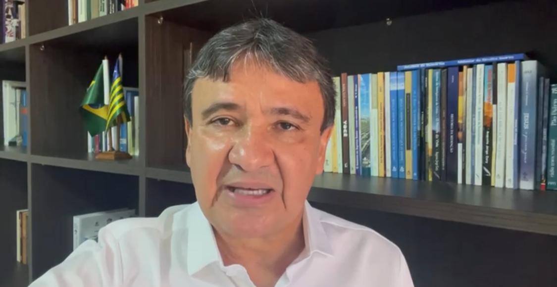 CPI da Covid: W.Dias explica que governadores aceitam ir como convidados  - Imagem 1