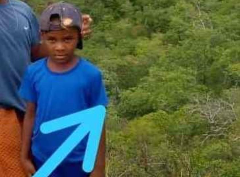 Criança morre afogado em grota na região Sul do Piauí - Foto: Arquivo Pessoal