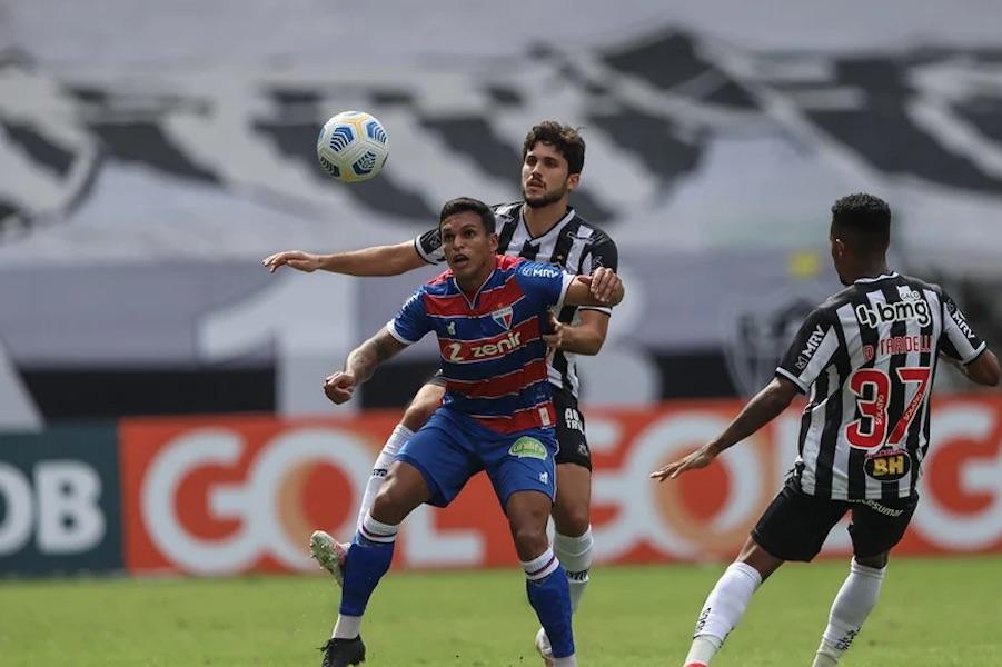 Resultado foi péssimo para o Atlético Mineiro - Foto: Divulgação/CAM