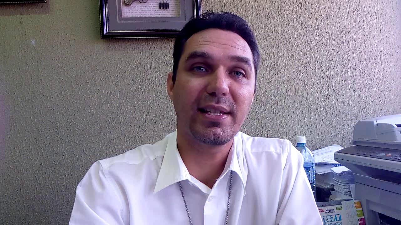 Delegado Jorge Terceiro vê inconsistência na denúncia (Foto: Reprodução/ Youtube)