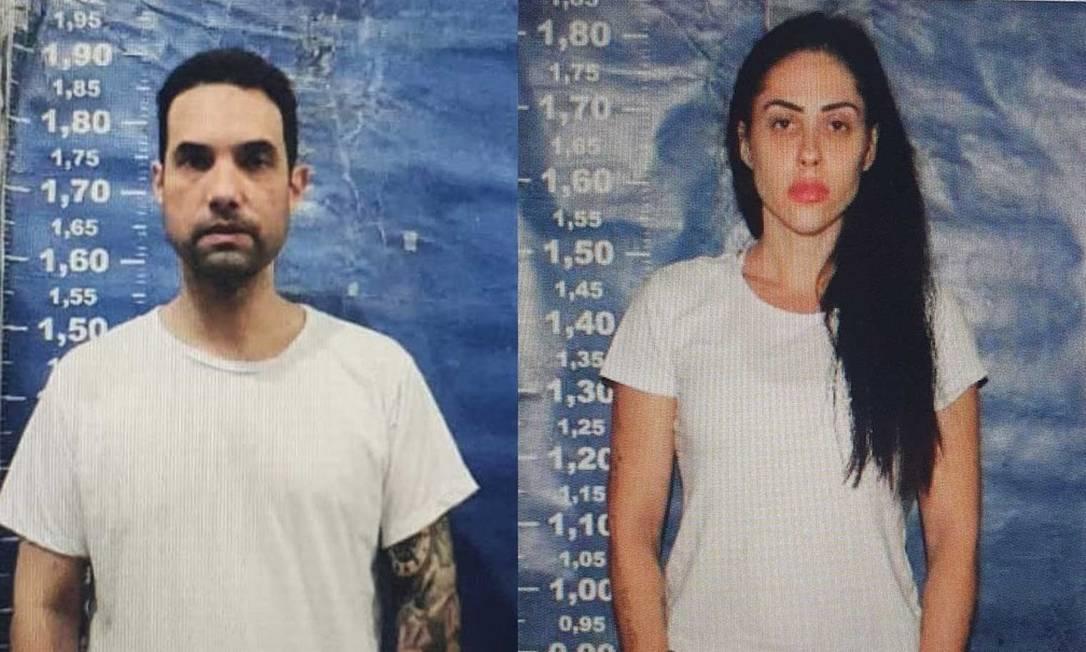Jairinho e Monique foram indiciados pela morte de Henry Borel