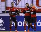 Apesar da altitude e desfalques, Flamengo bate a LDU em Quito