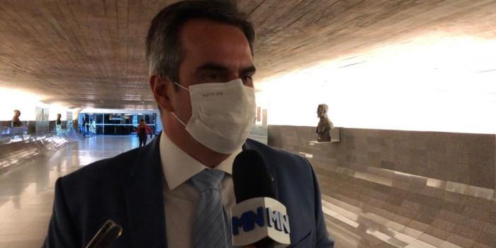 Ciro Nogueira diz que escândalos de governadores vão chegar à CPI