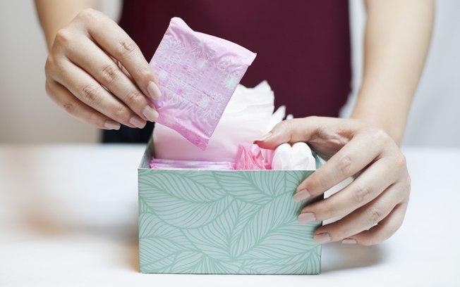 Menstruação ainda é tabu (Foto: divulgação)
