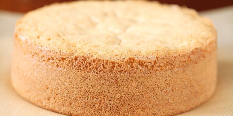 Descubra como preparar receita de pão de ló fofinho