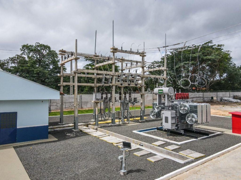 A estrutura contará ainda com o sistema de Loop automático- Foto: Equatorial