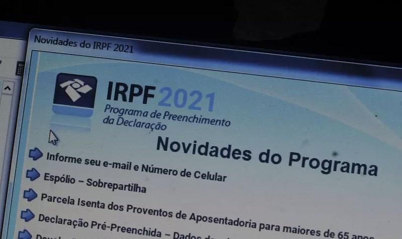 Ministério da Economia recomenda não prorrogar prazo do Imposto de Renda   FOTO: Marcello Casal Jr. / Agência Brasil
