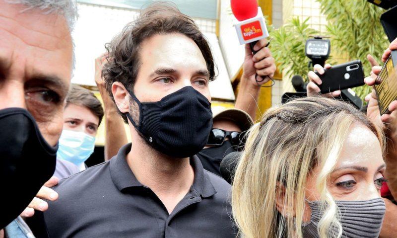Jairinho teria agredido Monique cinco dias antes da morte de Henry (Foto: Tânia Rêgo/Agência Brasil)