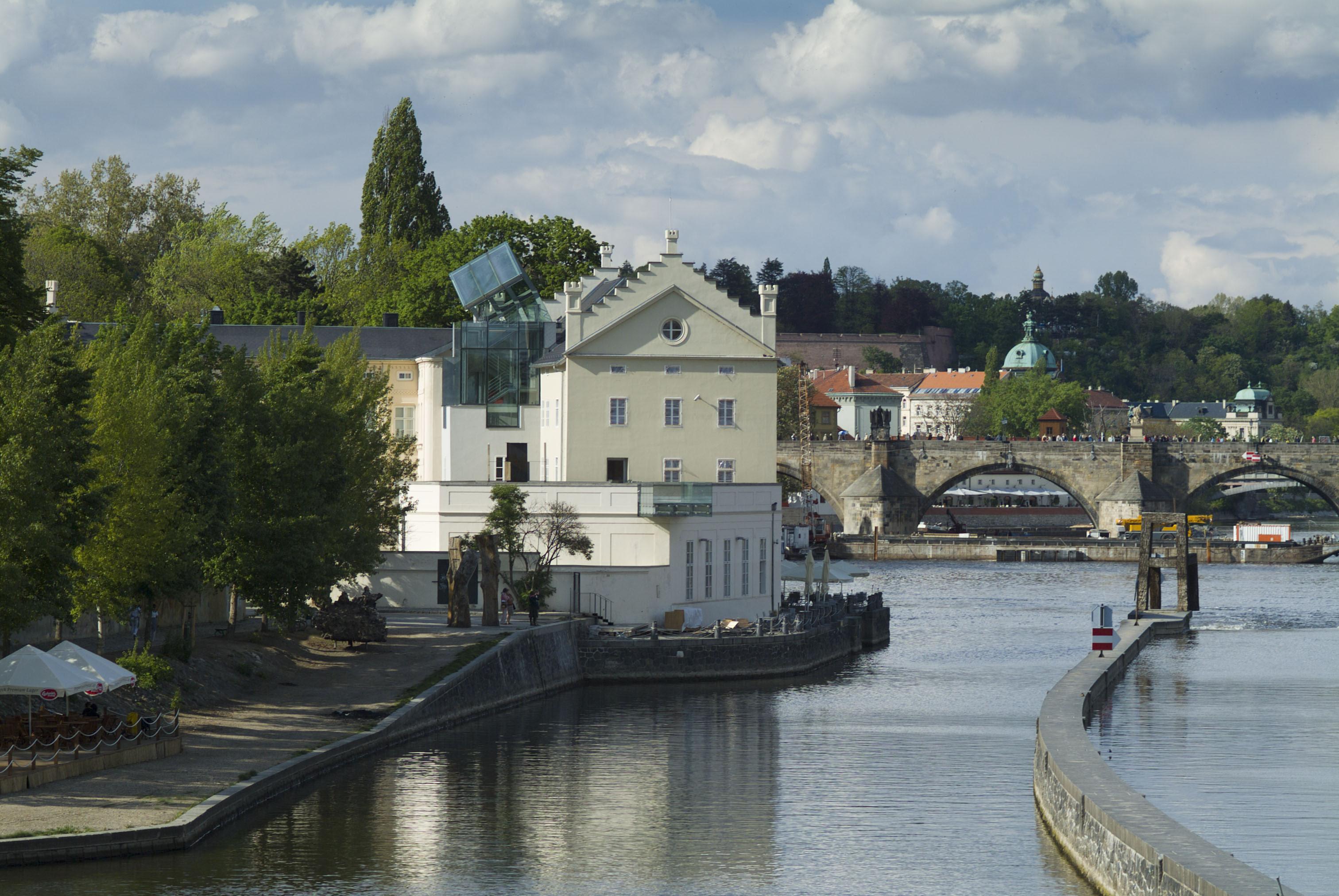 Museus são atrativos turísticos da República Tcheca