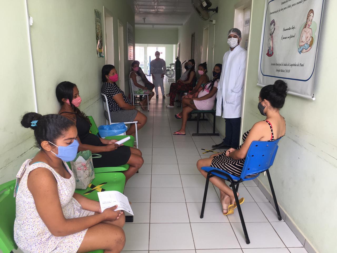 Secretaria de Saúde destaca Serviços oferecidos para a População - Imagem 3