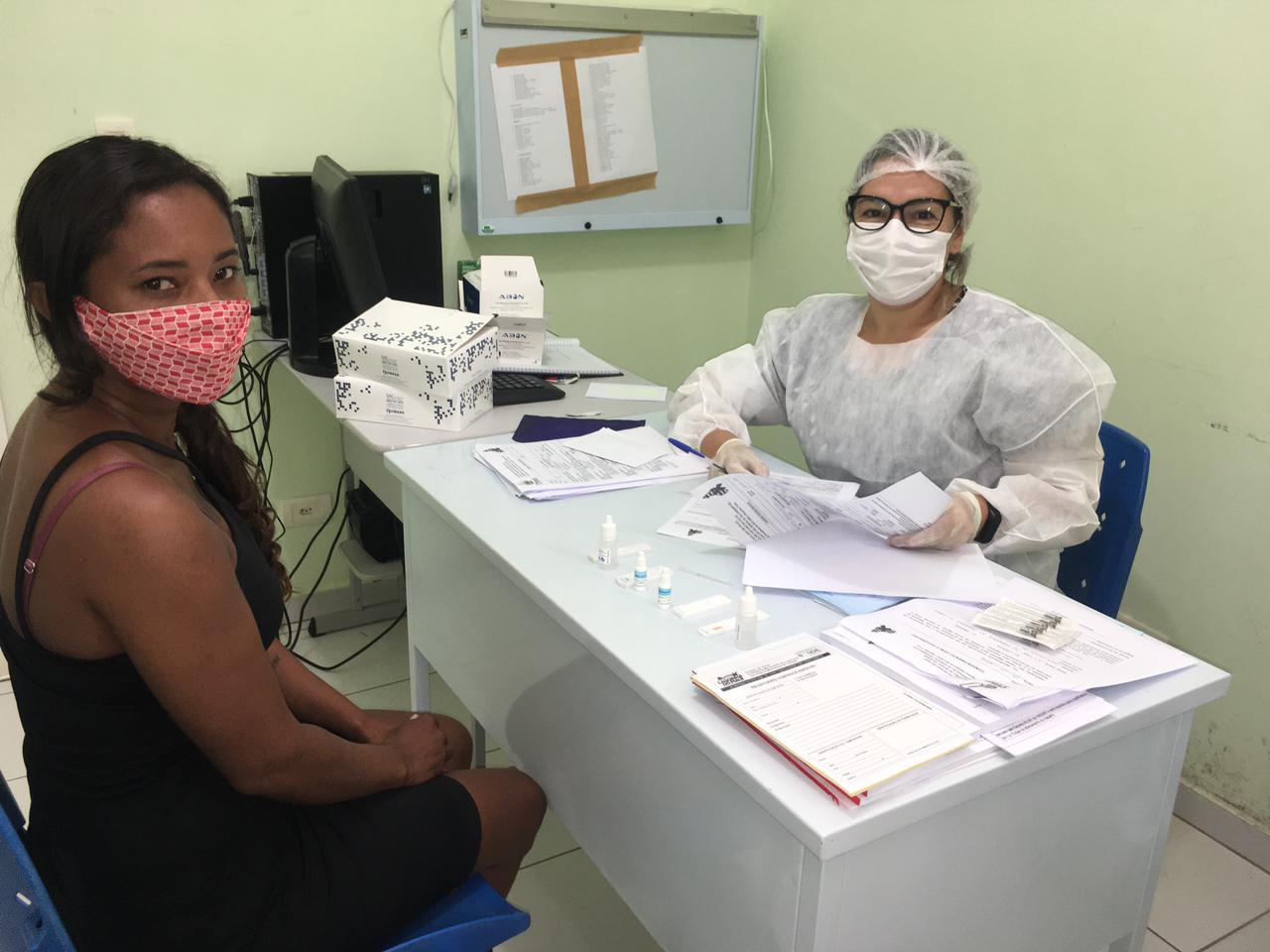 Secretaria de Saúde destaca Serviços oferecidos para a População - Imagem 1