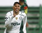 Palmeiras bate Defensa e segue  com 100% na Libertadores