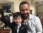 """""""Vimos a Justiça começando a ser feita', diz pai de Henry Borel"""