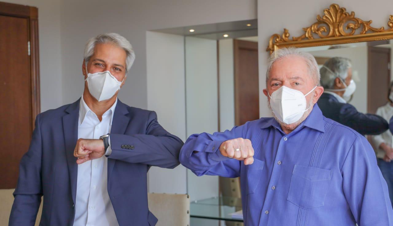 Lula tem encontro com José Sarney em Brasília - Imagem 2