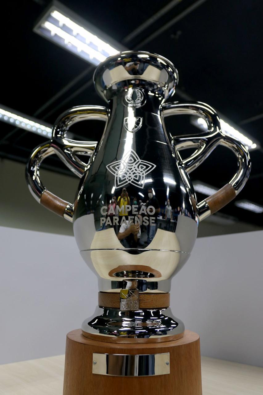 Taça do Campeonato Paraense; disputa agora entra na fase de semifinal - Foto: Emerson Coelho