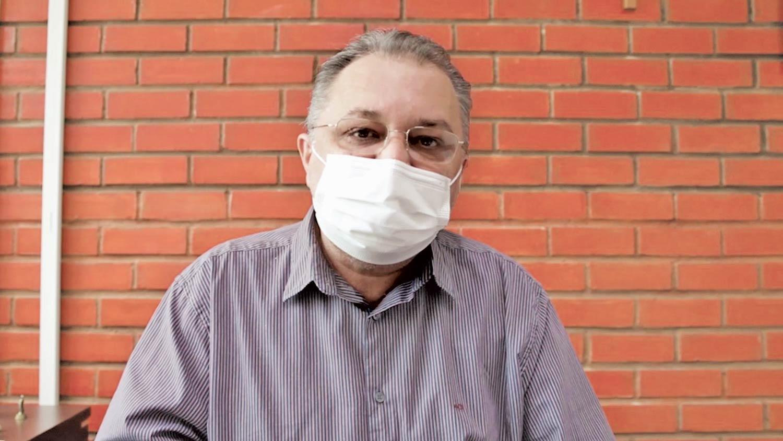 Três vacinas contra Covid-19 são eficazes, diz Florentino Neto
