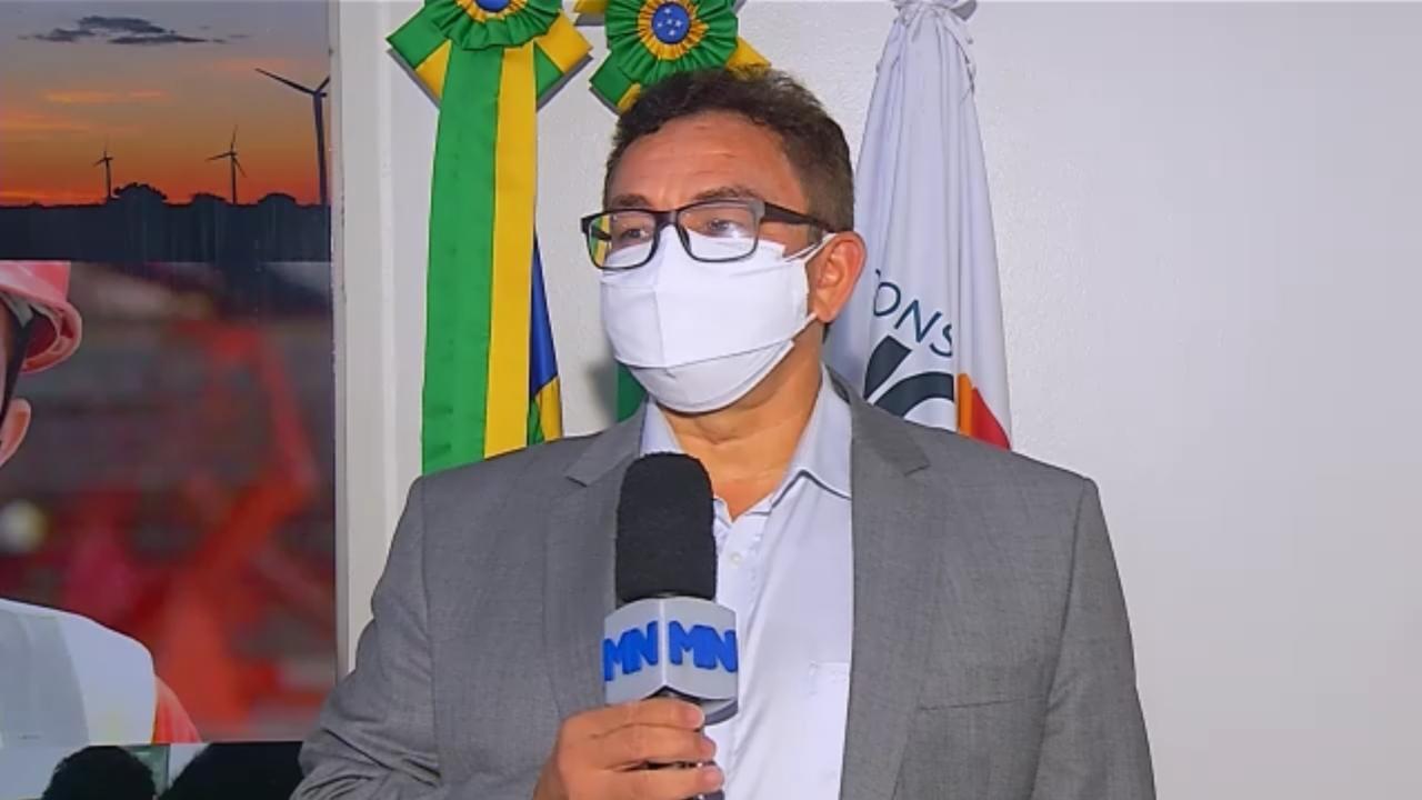 Presidente da APPM ressalta que o Diário Oficial das Prefeituras Piauienses abre caminho para concorrência. Imagem: Reprodução/Rede Meio Norte