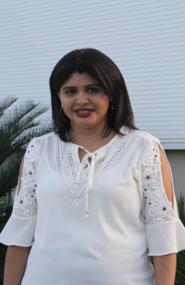 Marcela lembra que o desafio das mulheres é constante na vida/Arquivo pessoal