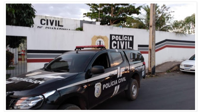 Padastro foi preso por estuprar duas enteadas em Chapadinhas, no Maranhão