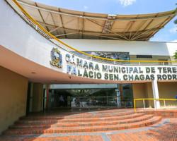 Veja data do concurso da Câmara de Teresina; salário de R$ 6 mil
