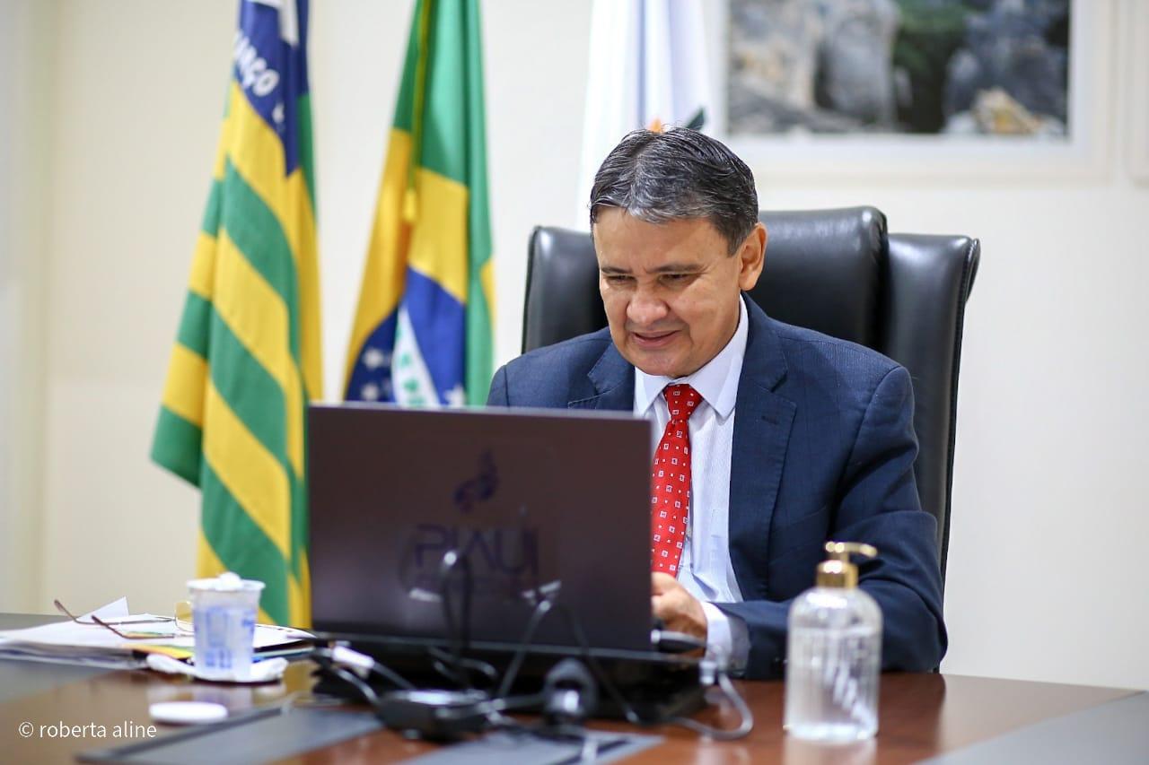 Governador Wellington Dias pede inclusão de famílias no Bolsa Família