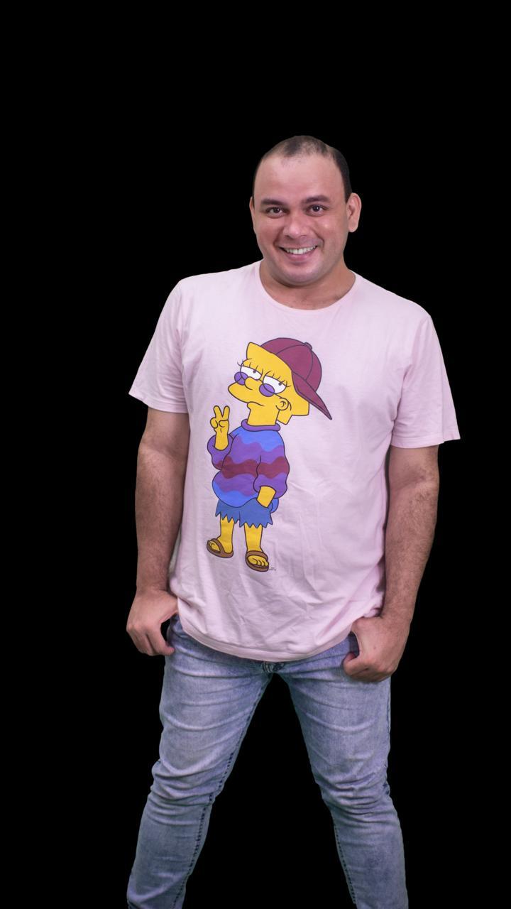 André Moura vai comandar o programa Vibes e Tal todo sábado das 10h às 12h na Boa FM