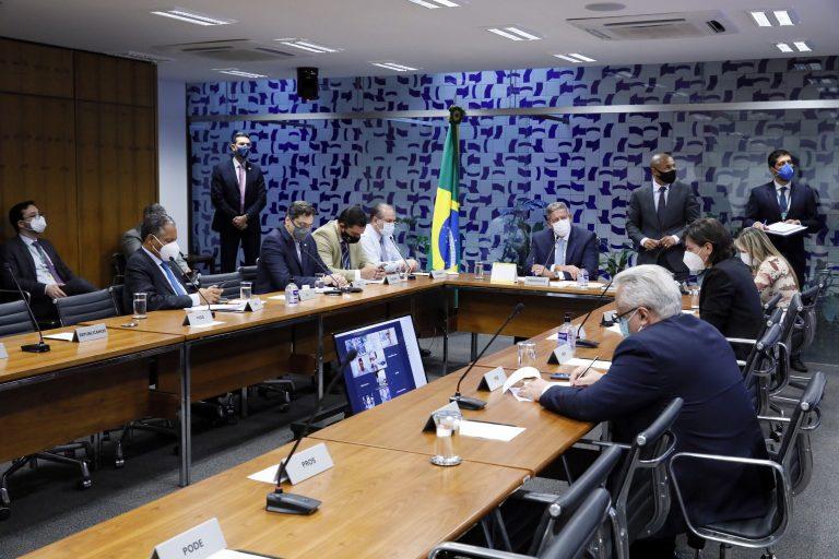 Câmara coloca na pauta o licenciamento ambiental (Luís Macedo/Agência Câmara)