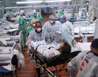 Covid-19: Morte de idosos com 80 anos ou mais reduz após vacinas