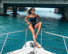 Influencer Vitória Martins curte dias em Tulum e Cancún (MEX)