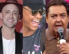 Lista traz famosos que são mais altos do que você imagina