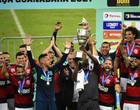 Relatório do Flamengo mostra superávit e também economia na folha