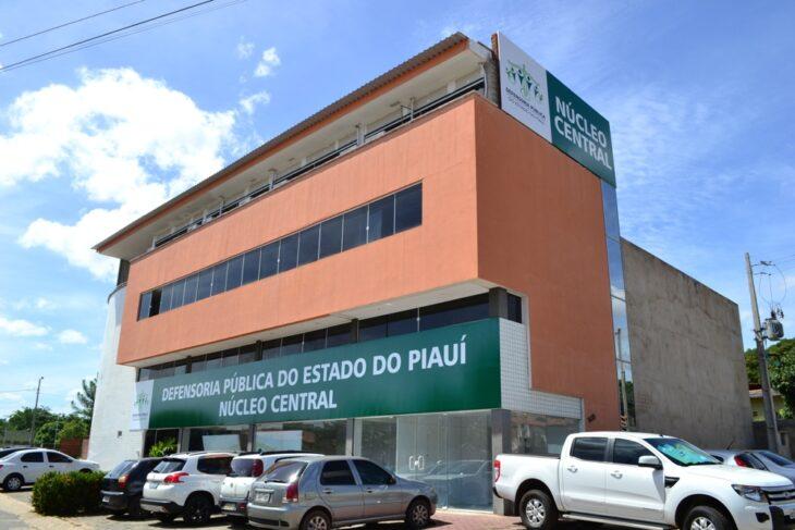 Defensoria Pública do Piauí organiza concurso