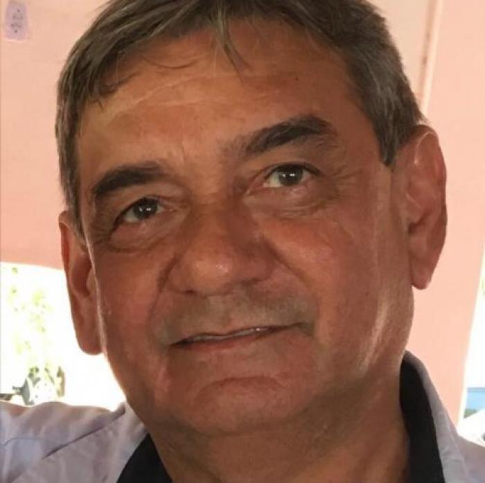 Médico Flávio Castro morre afogado durante pescaria na zona Rural de Teresina (Foto: Reprodução/ Redes Sociais)