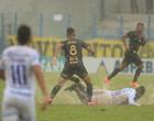 Castanhal e Paysandu abrem semifinal do Parazão com 0 a 0
