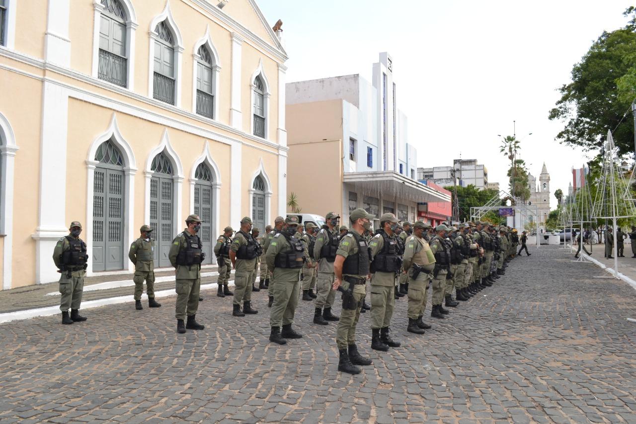 Concurso da Polícia Militar do Piauí tem 690 vagas; salário de até R$6 mil - Imagem 1