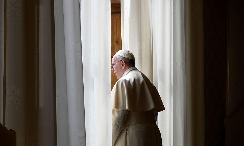 Foto: Reuters/Vaticano