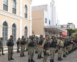 Concurso da Polícia Militar do Piauí tem 690 vagas; salário de até R$6 mil
