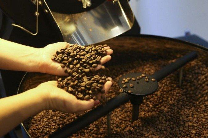 Previsão da Embapa sobre o café. (Foto: Marcelo Casal - JrAgência Brasil)