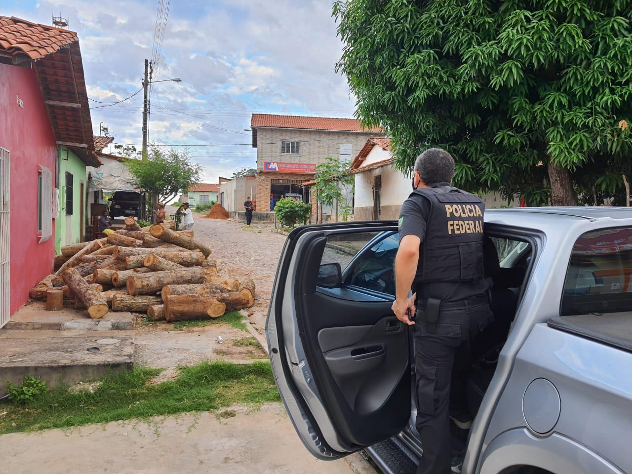 Polícia Federal deflgara operaçao contra facçoes no MA